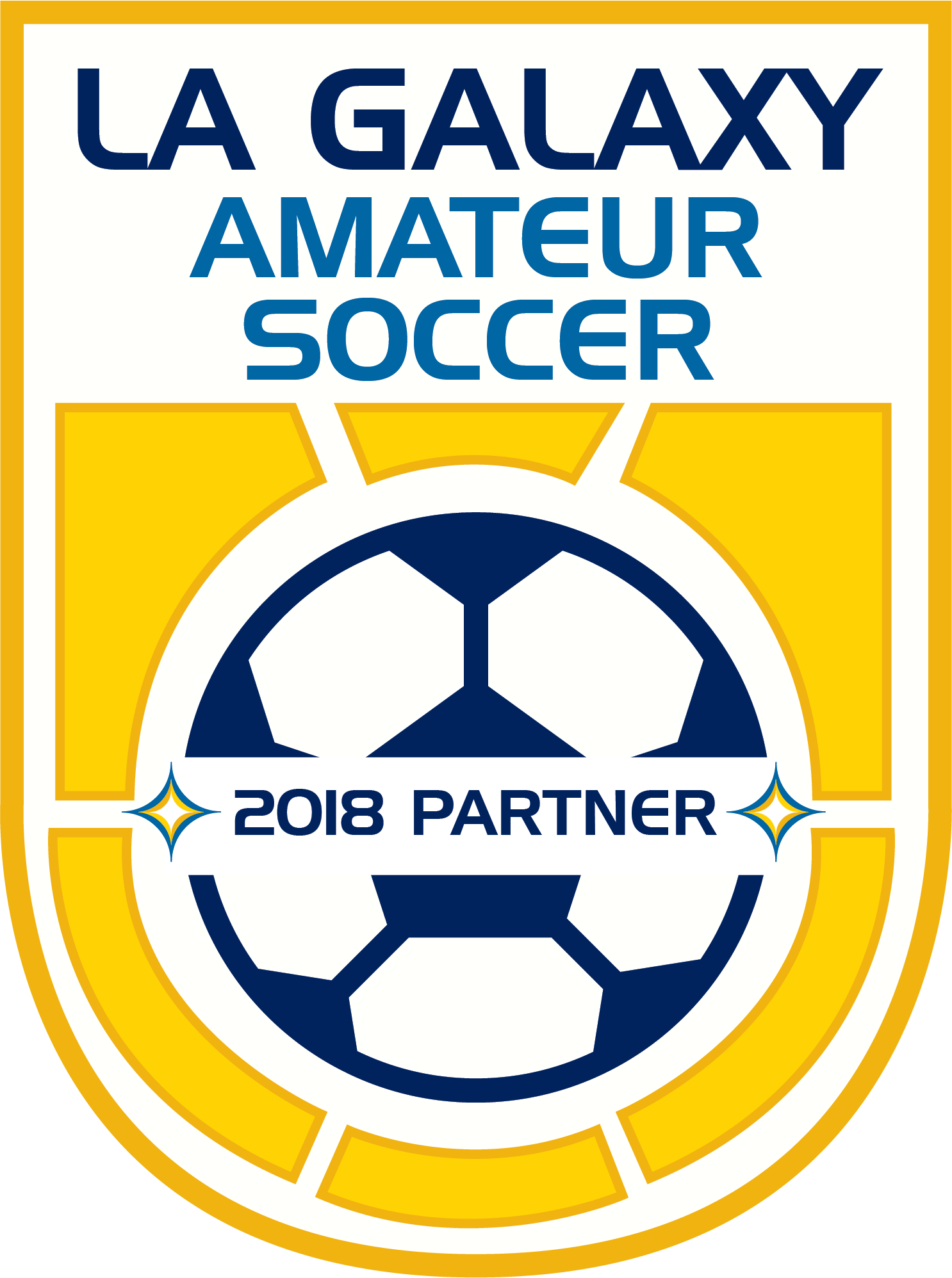 LA Galaxy Amateur