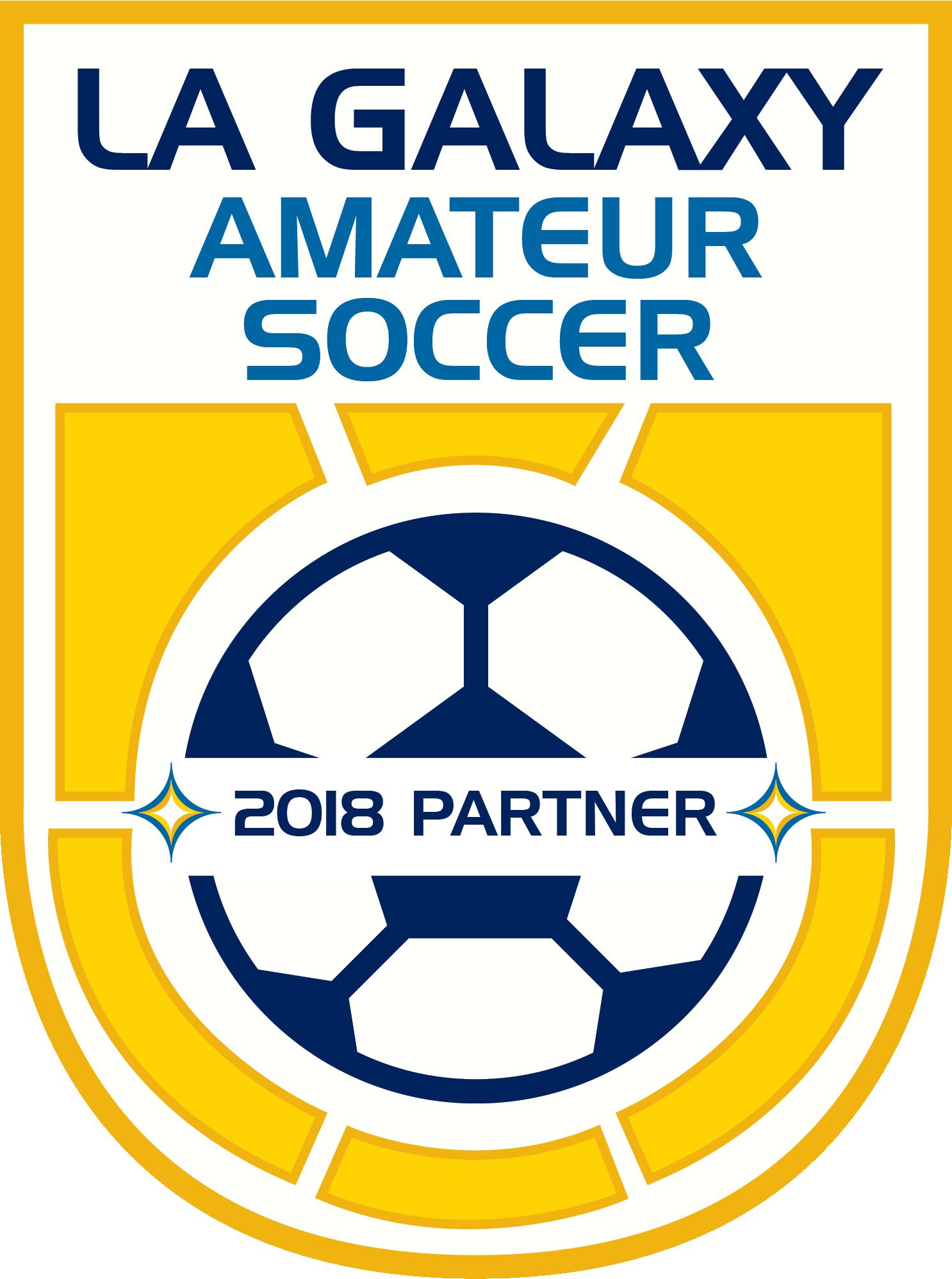 LA Galaxy Amateur
