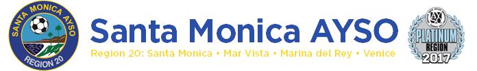 Santa Monica AYSO